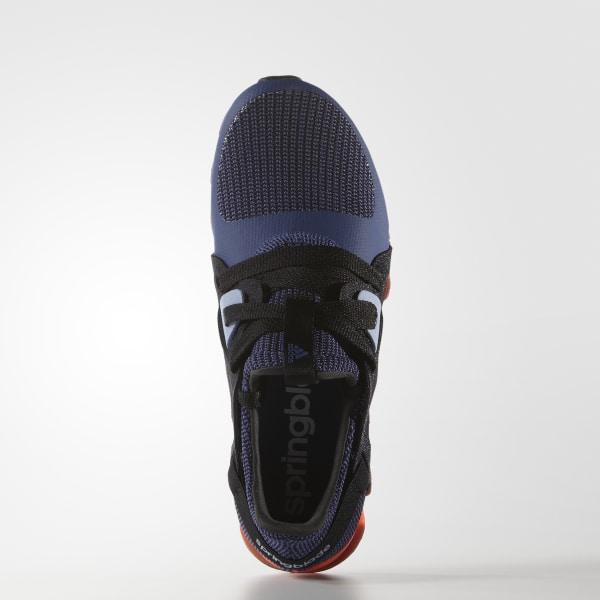 adidas Springblade Nanaya Shoes Black adidas US  adidas US