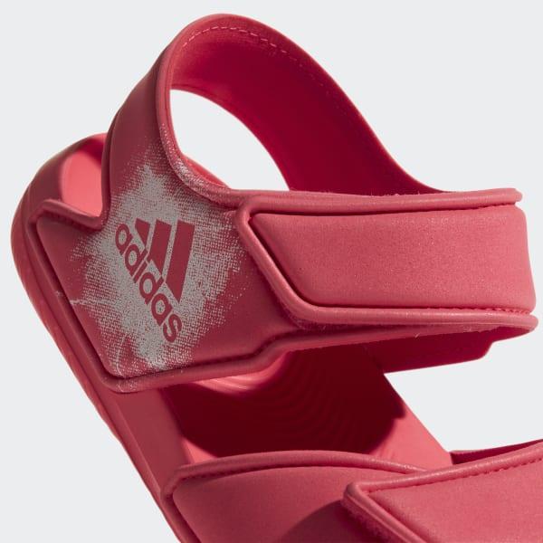 sale retailer aee97 d09bd Chancla AltaSwim - Rosa adidas  adidas España