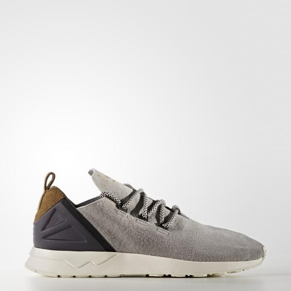 8fcd00240788 adidas Men s ZX Flux ADV X Shoes - Grey