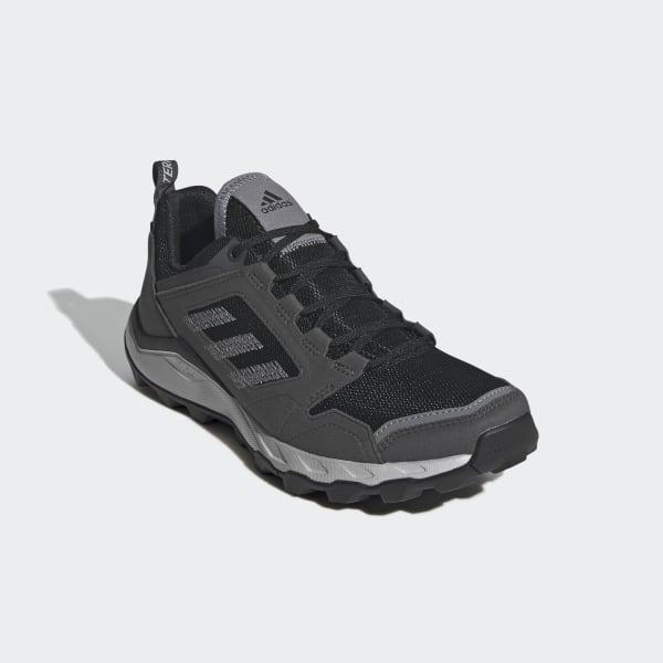 Zapatillas de Trail Running Terrex Agravic TR UB - Negro