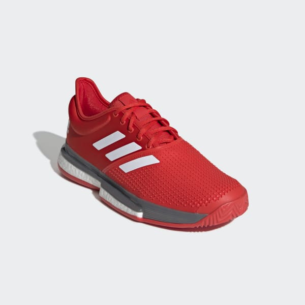 SoleCourt Boost Shoes
