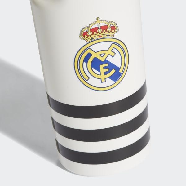 Botella de agua Real Madrid 2018