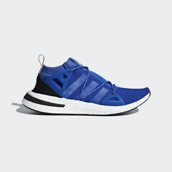 adidas Arkyn Shoes - Blue | adidas US | Tuggl