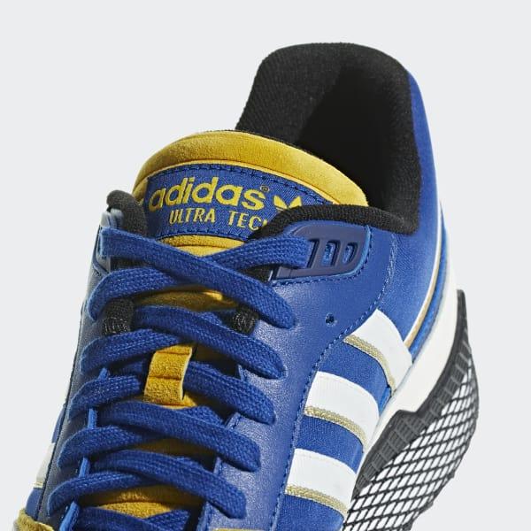 huge discount 8e1a9 838e1 adidas Dragonball Z Ultra Tech Shoes - White  adidas US