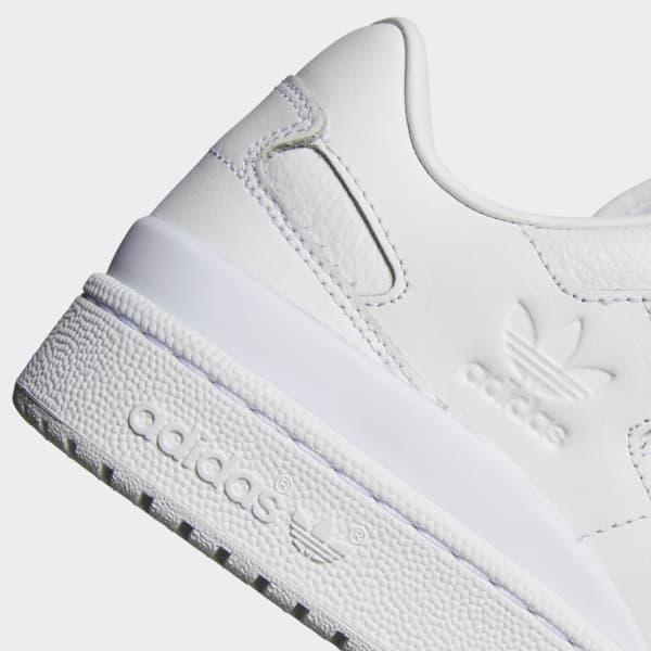 4004b620145ec Chaussure Forum Low - blanc adidas   adidas France
