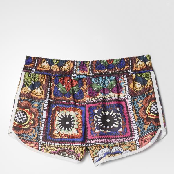 4eb46b390 adidas Szorty Crochita Shorts - wielokolorowy | adidas Poland