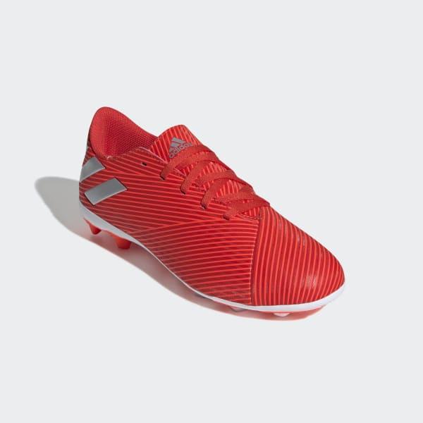 Zapatos de fútbol Nemeziz 19.4 Flexible Ground Boots