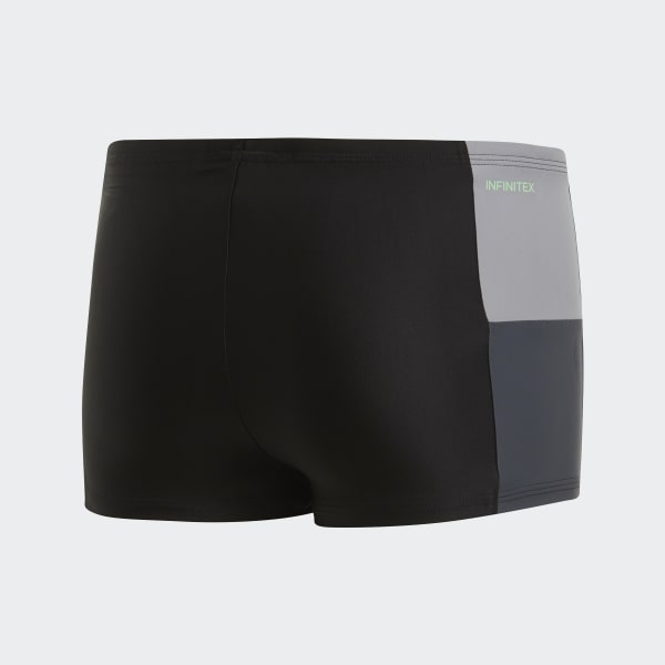Sunga Boxer Colorblock