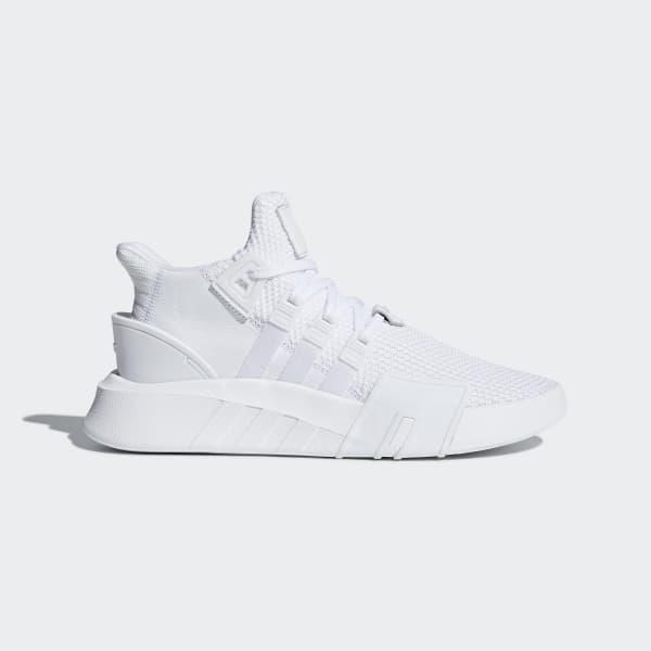 differently 2f3d4 22380 ... best price scarpe eqt bask adv bianco adidas adidas italia 64fcb ec2ea