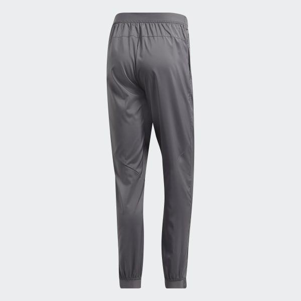 95344db9066a6a adidas Climacool Workout Joggers - Grey