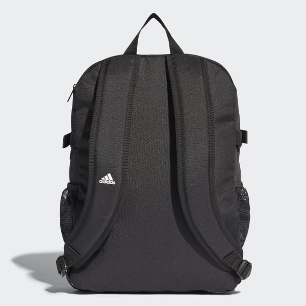 d5205d6dee adidas 3-Stripes Power Backpack Medium - Black