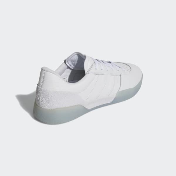 5196f8ca7c6ece adidas City Cup Shoes - White