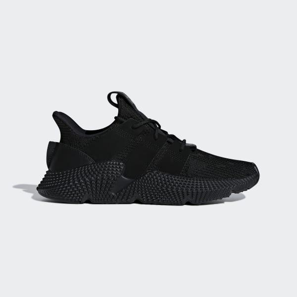 adidas Prophere Ayakkabı - Siyah