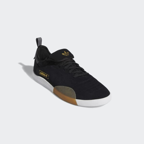 super popular ed666 da831 adidas 3ST.003 Shoes - Black  adidas US