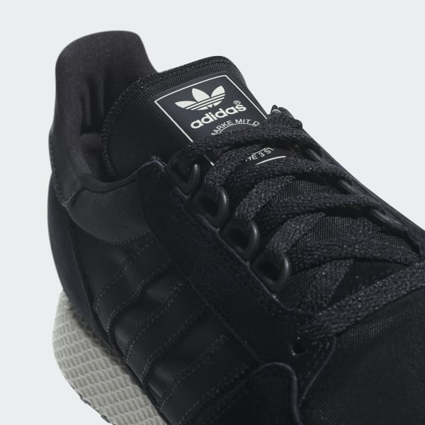 size 40 bd49c 971ee adidas Forest Grove Shoes - Black  adidas US