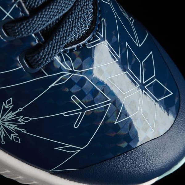 6a6b76783 adidas Disney Frozen FortaRun Shoes - Blue   adidas Switzerland