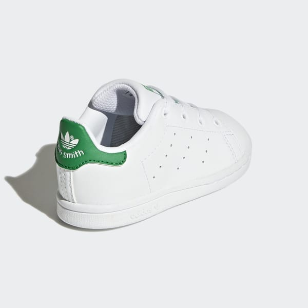 Toddler Stan Smith Cloud White and