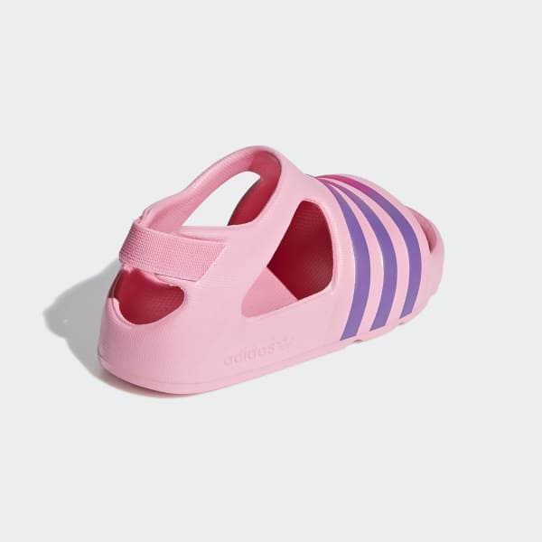 92c1bbcc2 adidas Adilette Play Slides - Pink