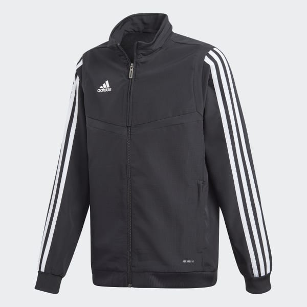 adidas Kids Tiro 19 Presentation Jacket