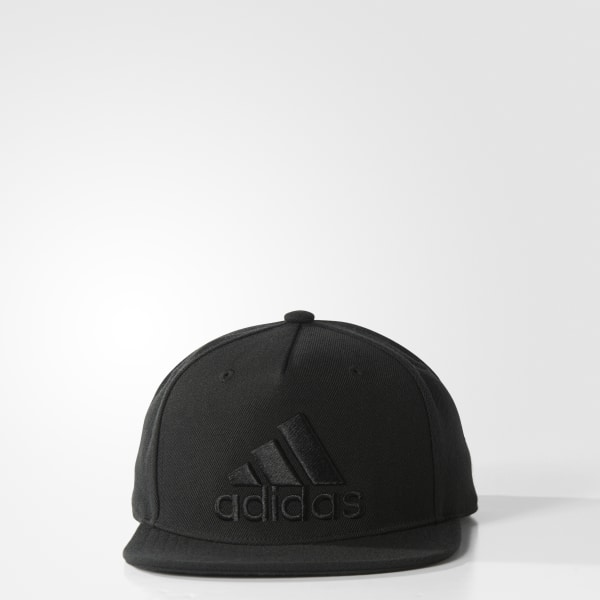 Boné Aba Reta - Preto Adidas