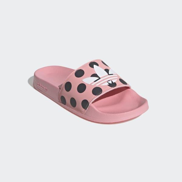 adidas Originals Adilette sandaler Rosa