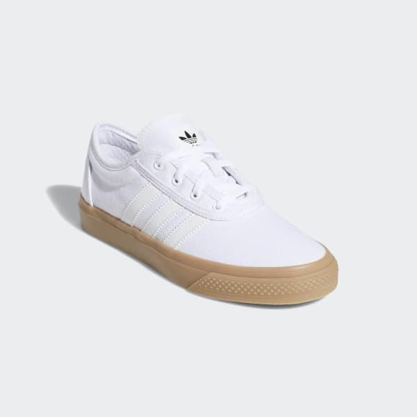 c70dfae11d2 Tênis Adiease - Branco adidas