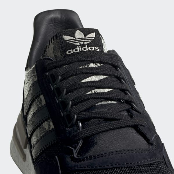 adidas ZX 500 RM Shoes - Black | adidas