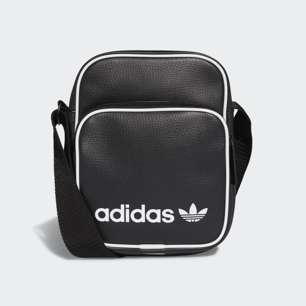 adidas Mini Vintage Bag - Black
