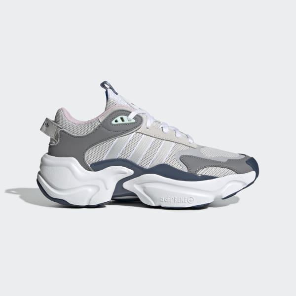 adidas Originals Sko Magmur Runner Grey OneGrey OneRaw Steel