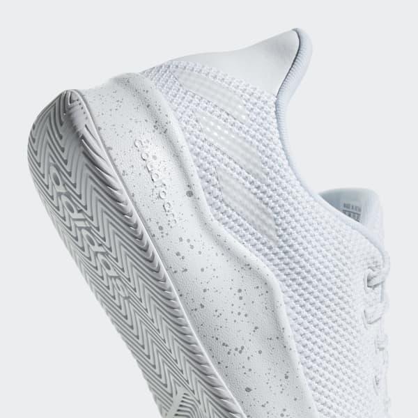 online retailer cd6bf a04cc adidas Tenis SPEEDBREAK - Blanco  adidas Colombia