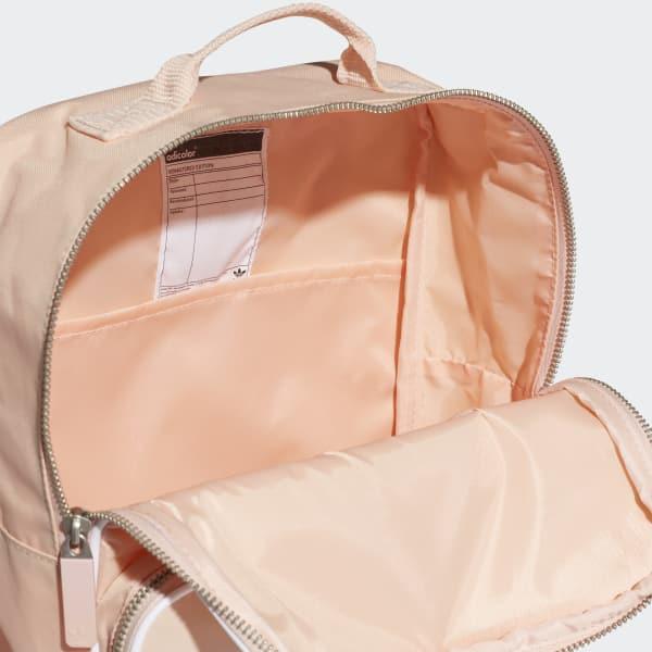 9338f1b857dc adidas Classic Backpack Medium - Pink