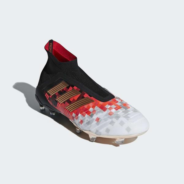 Zapatos de Fútbol Predator Telstar 18 Terreno Firme