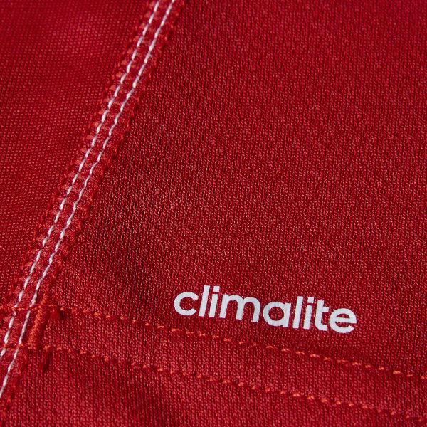 0cb659361d Camisa Treino Core 15 Infantil - Vermelho adidas