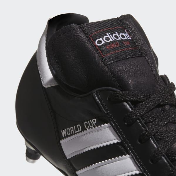 size 40 080b2 bb585 Bota de fútbol World Cup - Negro adidas   adidas España