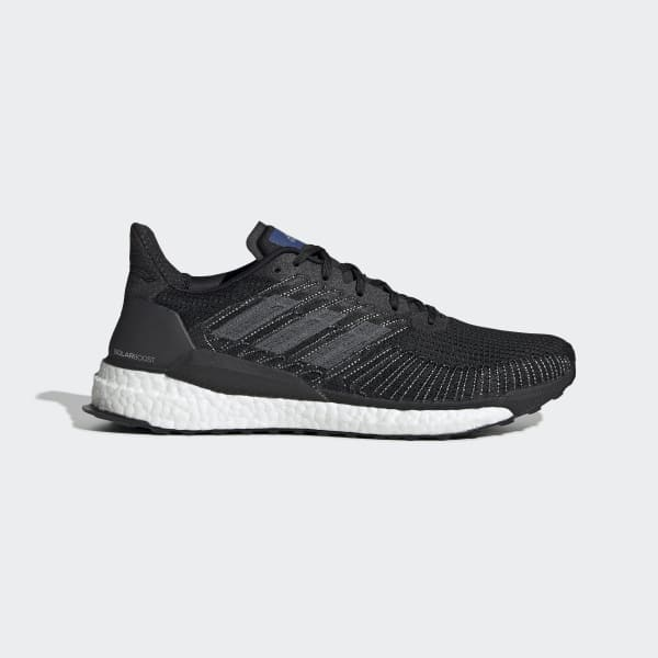 adidas Solarboost 19 Shoes - Black | adidas US