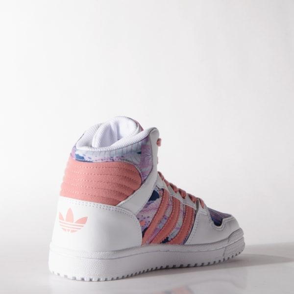 info for 543d6 25921 adidas Zapatillas Originals Pro Play 2 Niños - Blanco  adida