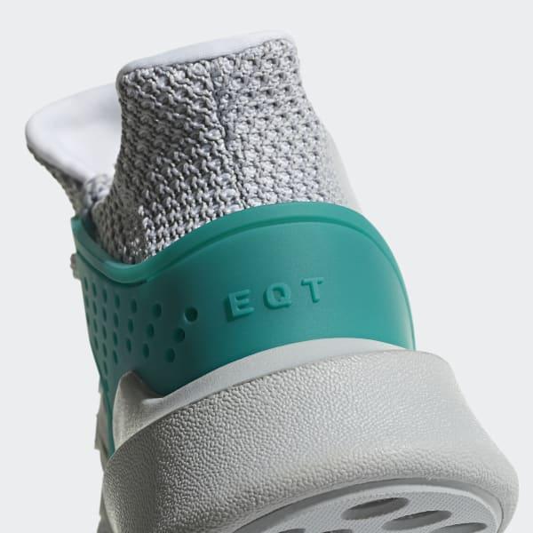 aff3efe61b2e Chaussure EQT Bask ADV - gris adidas
