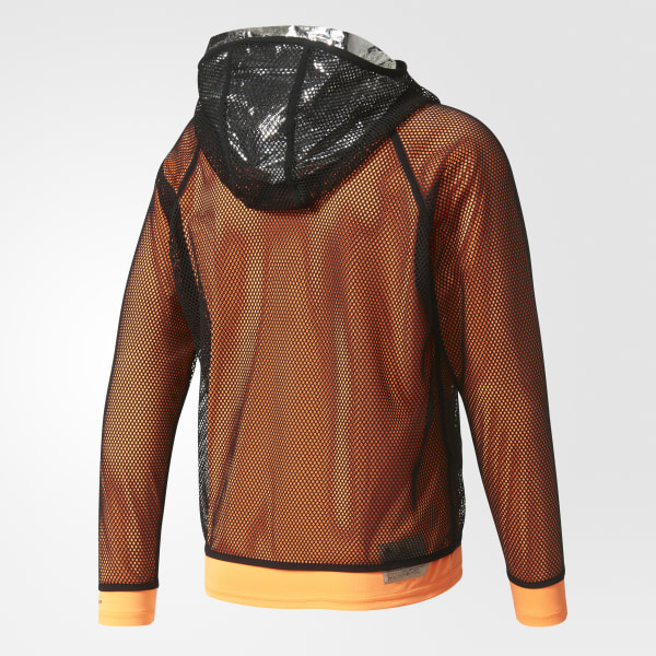 adidas by Kolor Climachill Hoodie