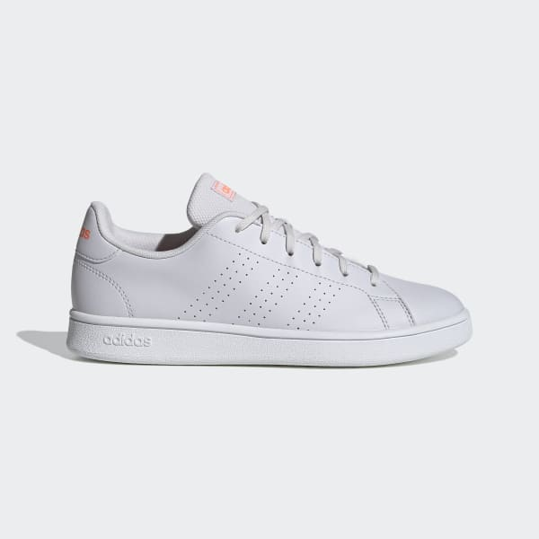 chaussure adidas basse grise