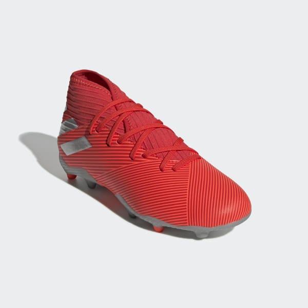 Nemeziz 19.3 Firm Ground Boots