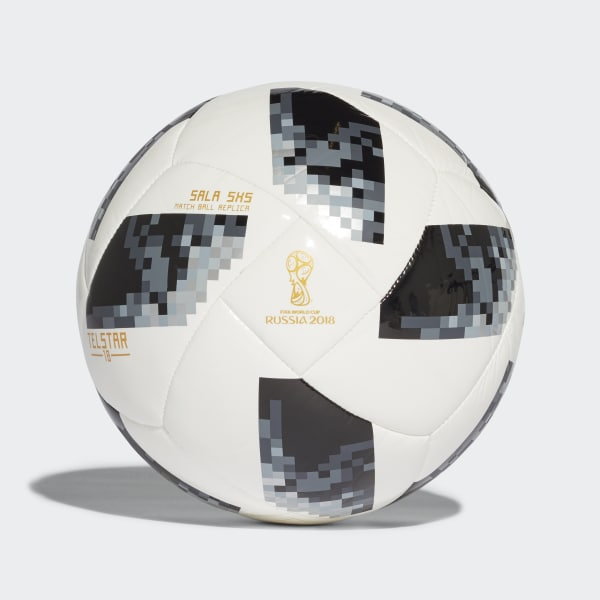 Bola FIFA World Cup S5X5 2018
