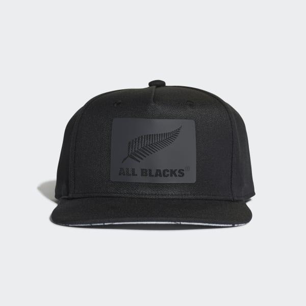 1a8b9978758 adidas All Blacks Cap - Black