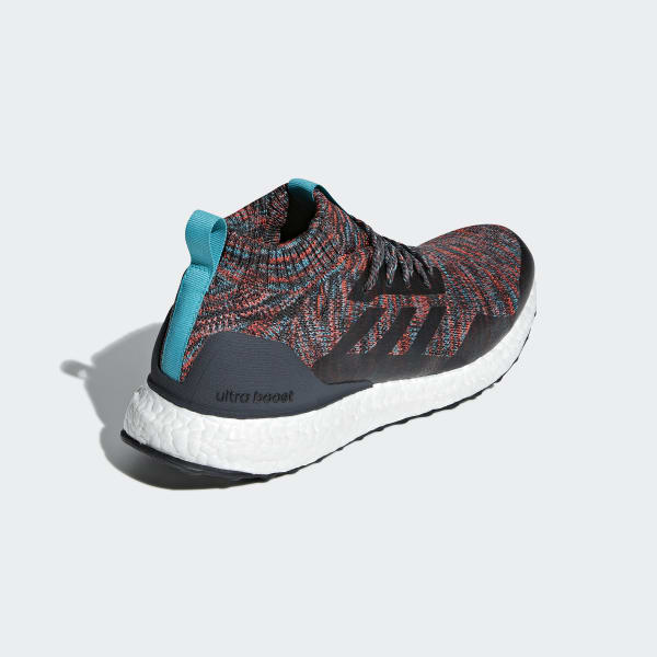 7ab795ebbc820 adidas Ultraboost Mid Shoes - Grey