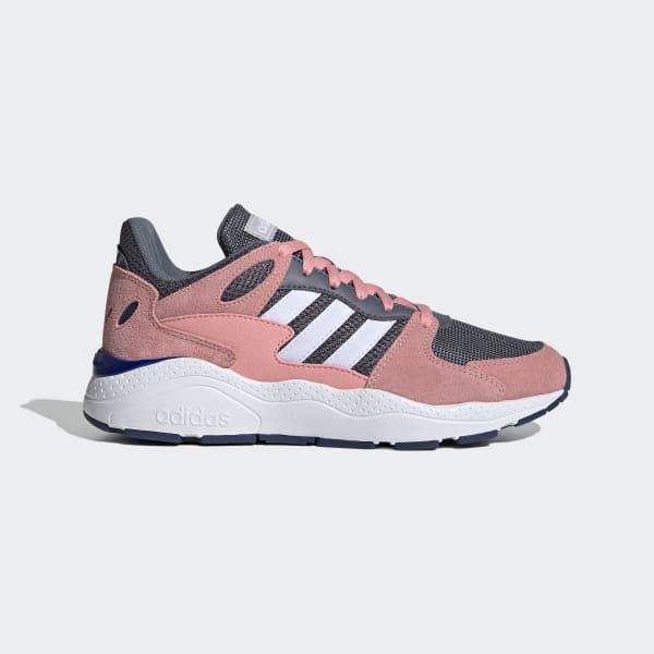zapatillas adidas rosa mujer