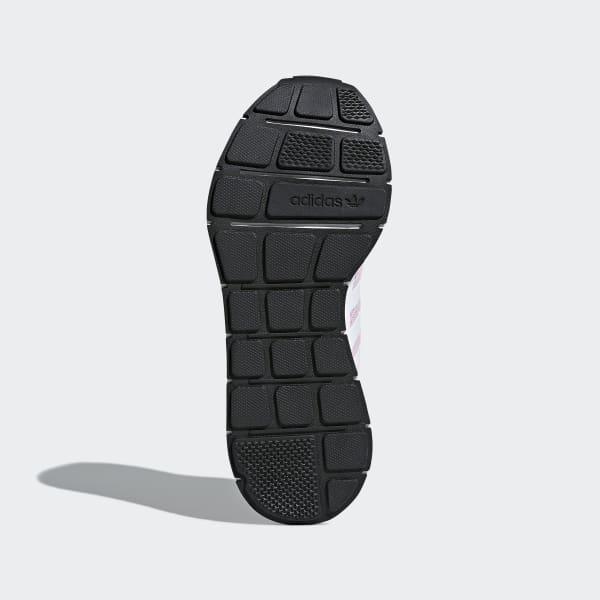 new product dd150 59181 adidas Swift Run Shoes - Pink   adidas Australia