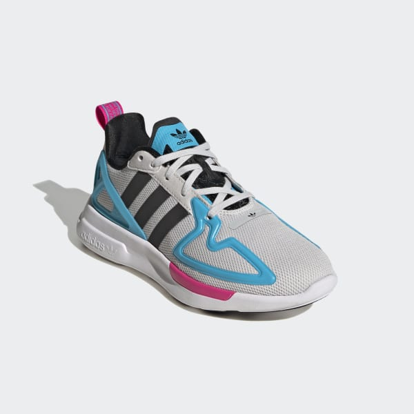 junior adidas nizza trainers