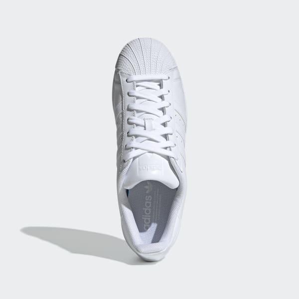 d5013105e1 adidas Tenis Superstar - Blanco
