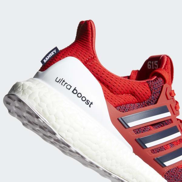 Ultraboost DNA 2.0 x Jalen Ramsey Shoes