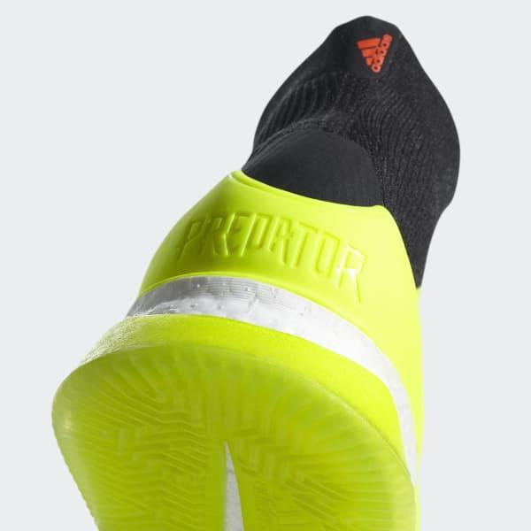 newest 38eff 5a335 adidas Predator Tango 18+ Shoes - Yellow  adidas Canada
