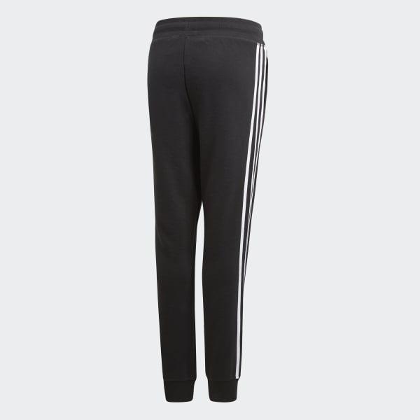 d52325599 adidas Trefoil Pants - Black | adidas US